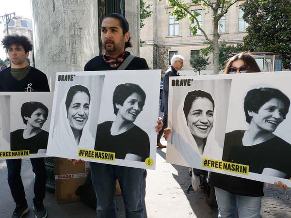 صرخة لإنهاء الاضطهاد بحق محامية إيرانية شهيرة