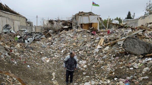 خسائر جديدة.. مقتل مرتزقة تركيا في كاراباخ