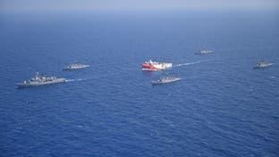 نشست سهجانبه مصر، یونان و قبرس در گرماگرم اختلافات با ترکیه
