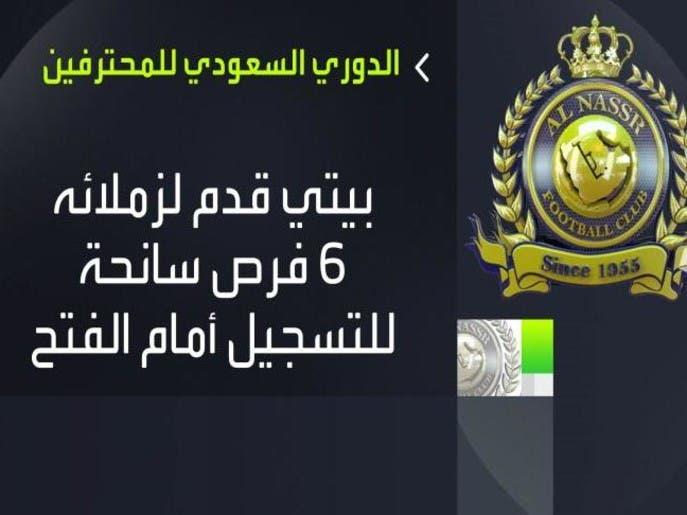 36 جنسية تشارك في الدوري السعودي