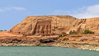 معبد أبو سمبل.. هكذا يُبهر العالم بظاهرة تتكرر مرتين كل عام!