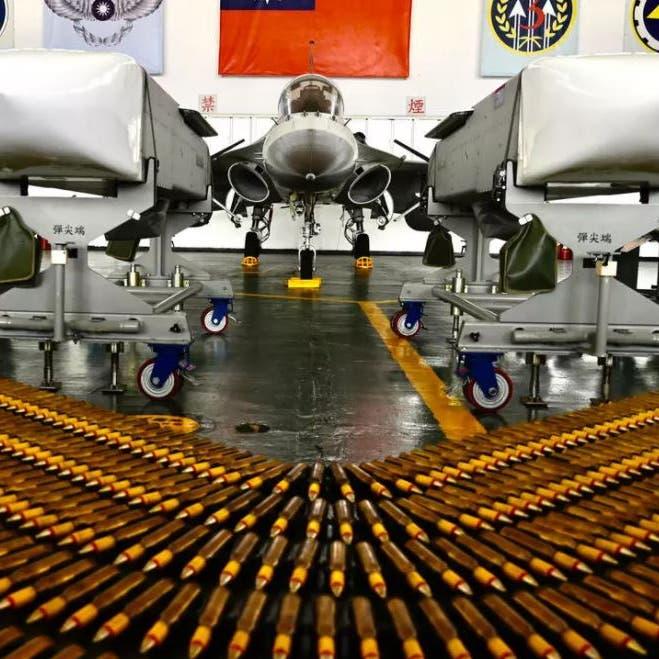 تعرف على الحصص السوقية لأكبر الدول المصدرة للأسلحة