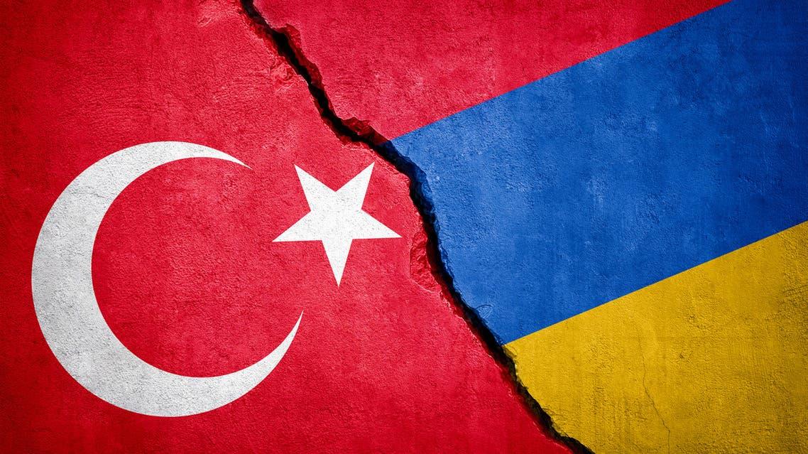 أرمينيا تركيا