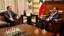 US stance on Lebanon remains unchanged despite Hariri's appointment