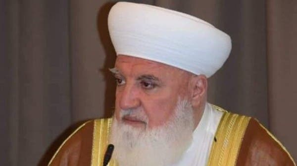 مقتل مفتي دمشق وريفها بانفجار عبوة ناسفة