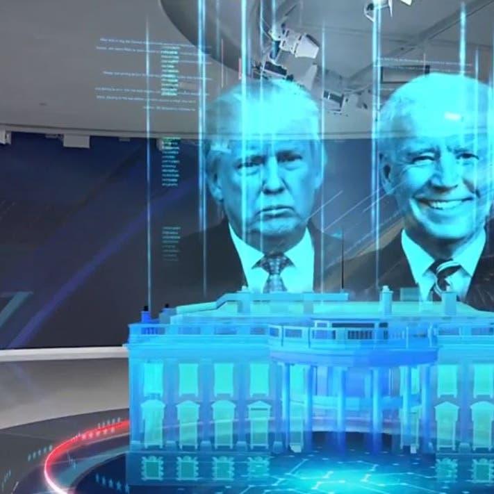 الشعب الأميركي ينتظر مفاجآت المناظرة الثانية بين ترمب وبايدن