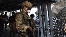 سعودی بحریہ کی تاریخی کارروائی، ریکارڈ مقدار میں منشیات ضبط