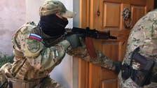 روسيا: إحباط هجوم إرهابي لعناصر من هيئة تحرير الشام في القرم