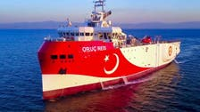 Turkey extends vessel mission in eastern Mediterranean again
