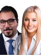 Behnam Ben Taleblu and Erielle Davidson