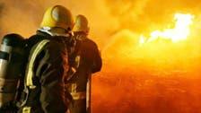 حرائق في العاصمة الألمانية جراء إطلاق الألعاب النارية من المنازل