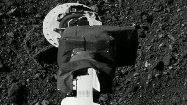 """شاهد اختراق """"ناسا"""" المذهل على بعد 334 مليون كيلومتر"""