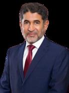 Dr Ahmed Al-Mandhari