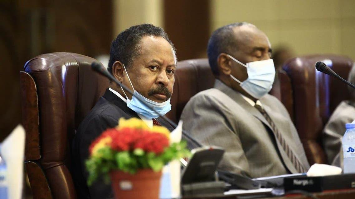 Sudan: Abdullah Hamdook