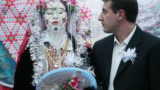 جالبترین لباسهای عروسی از کشورهای مختلف