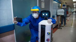 رباتها 85 میلیون شغل را از دست انسانها خواهند ربود