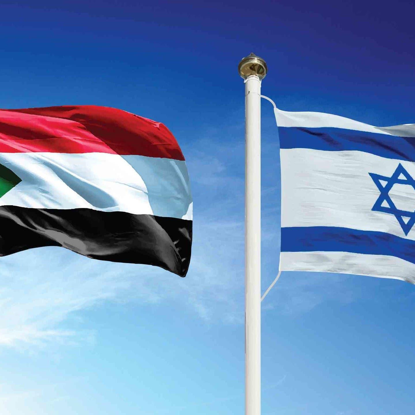 لأول مرة.. وفد إسرائيلي يصل السودان