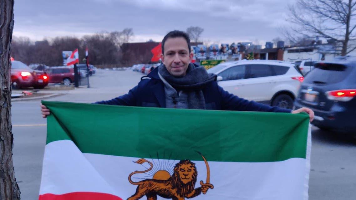 Mehdi Amin