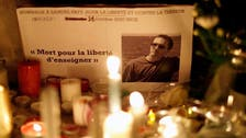 French mayor receives threat of 'decapitation' just week after teacher Paty's murder