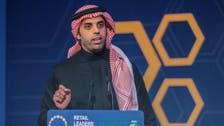 تعيين إبراهيم العمر مديراً للخطوط الجوية السعودية