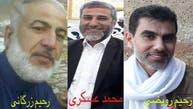 بازداشت 3 شهروند عرب توسط نیروهای امنیتی در اهواز