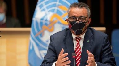 منظمة الصحة العالمية: يمكن القضاء على كورونا خلال أشهر