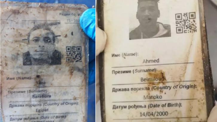 مصري و6 مغاربة ظهروا قتلى في حاوية بأميركا الجنوبية