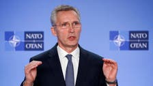 NATO chief warns of 'high' price of hasty US troops pullout from Afghanistan