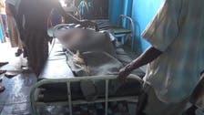 رصاصة اخترقت عنقه وهو نائم.. مقتل مسن بنيران الحوثي