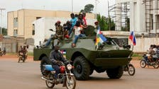 Russia sends more military equipment, advisors to Central African Republic: RIA