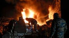 New clashes erupt in Nagorno-Karabakh despite Washington talks