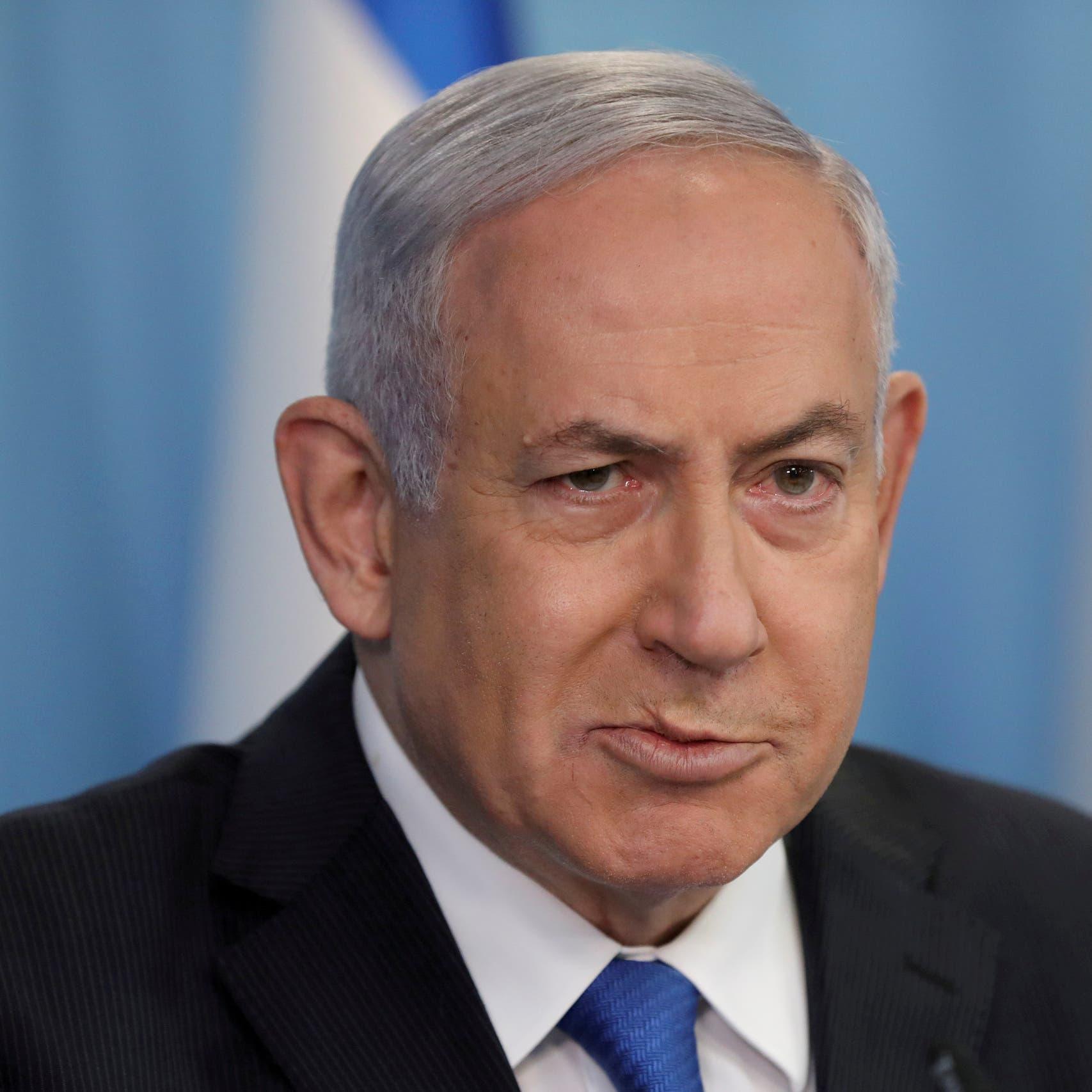 نتنياهو: وفد إسرائيلي سيزور السودان لاستكمال اتفاق التطبيع