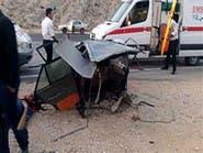 تصادف مرگبار در اهواز 4 کشته و یک مصدوم بر جای گذاشت