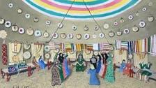 جدید سعودی عرب کو نصف صدی پرانی لوک وراثت سے متعارف کرانے والا فنکار