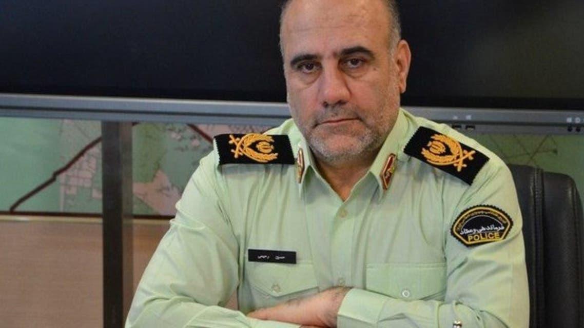 رییس پلیس تهران: دنبال تعطیل کردن شهر نیستیم، سختگیریهای بیشتری برای جریمه وضع کردیم