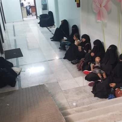 تعز.. قصف حوثي يستهدف مستشفى للسرطان