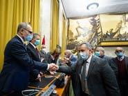 باريس ترحّب بالحوار السياسي المقبل بين الليبيين
