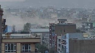 حمله انتحاری در کابل افغانستان؛ 18 کشته و 48 زخمی برجای گذاشت