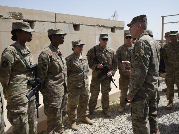 قرار مقبل.. هل يمضي ترمب قدماً في خطته بأفغانستان والعراق؟