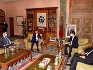 عقيلة صالح: نتطلع للقاءات أخرى للدفع بالملف الليبي