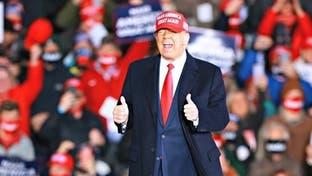 کمپین ترامپ بعد از مناظره 26 میلیون دلار کمک مالی جمعآوری کرد