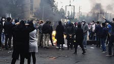 اجراءات أمنية مشددة خشية تحركات في ذكرى تظاهرات إيران