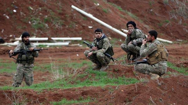 """سوريا.. قصف تركي على مناطق """"قسد"""" في حلب"""