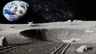 ناسا در نشست خبری خود کشفیات تازه در مورد کره ماه را اعلام خواهد کرد