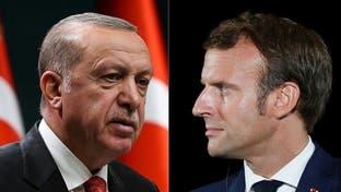 فرانسه در اعتراض به اظهارات اردوغان در باره مکرون سفیر خود را از ترکیه فراخواند