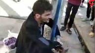 یک مقام قضایی: ضرب و جرح مرد جوان مشهدی از سوی خانواده همسراتفاق افتاده است نه پلیس