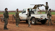 القوات التركية والفصائل الموالية لها تقصف مواقع الأكراد بحلب