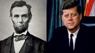 تقارنهای عجیب: لینکلن در 1860 و کندی در 1960 رئیسجمهور شدند