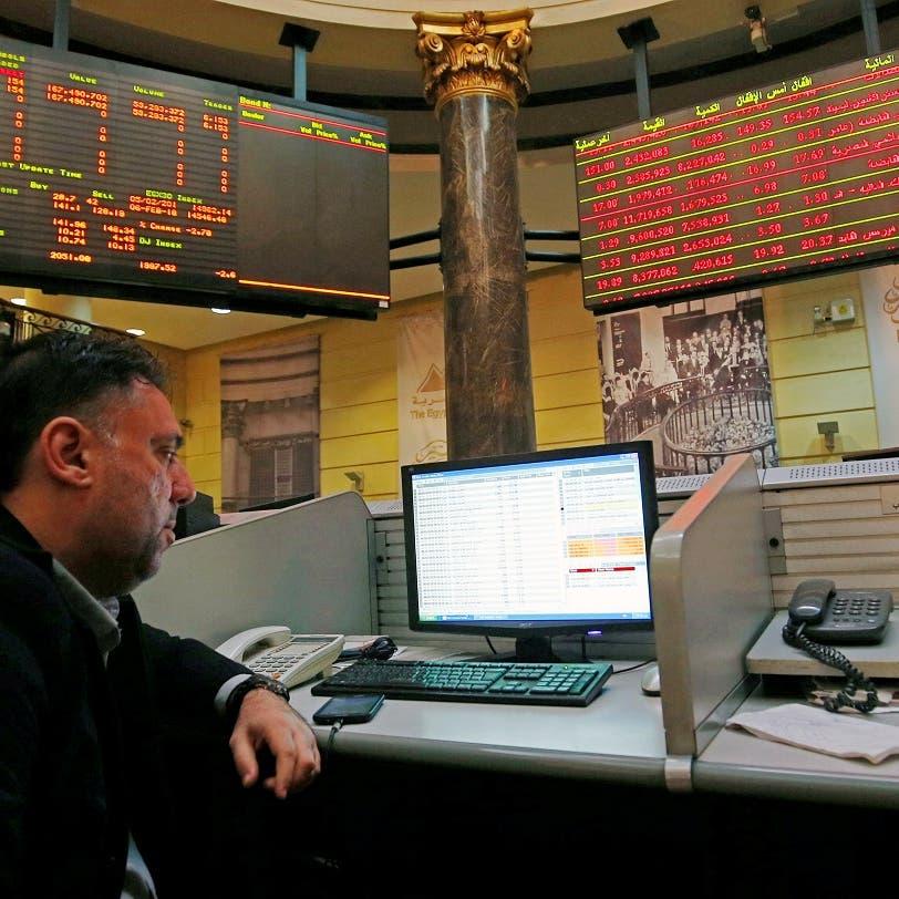 جلسة خضراء ببورصة مصر والأسهم تربح 760 مليون جنيه