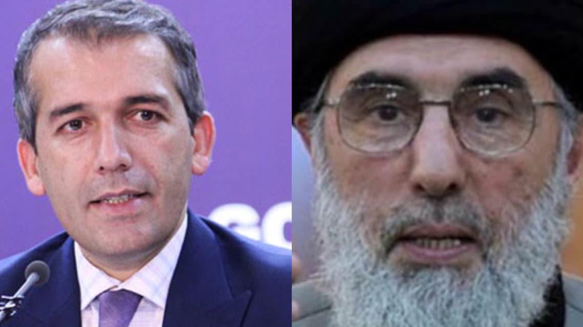 ارگ ریاست جمهوری افغانستان در مورد اظهارات حکمتیار: مردم در برابر حرفها بیتفاوت اند